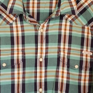 Lucky Brand XL Classic Fit